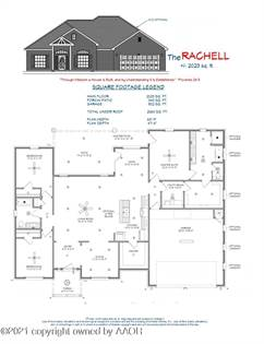 Residential Property for sale in 10155 Remington Rd, Canyon, TX, 79015