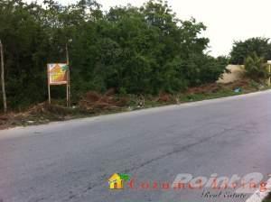 Lots And Land for sale in LOT MORELOS, Avenida Morelos por Sergio Garcia y calle Felix Gonzalea Canto, Cozumel, Quintana Roo