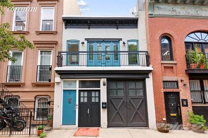 Single Family Townhouse for sale in 10 Saint Felix Street, Brooklyn, NY, 11217