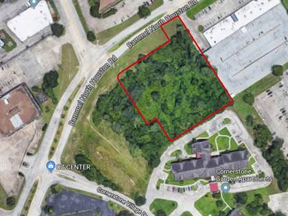 Lots And Land for sale in 15000 Bammel North Houston Road, Houston, TX, 77014