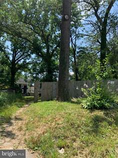 Lots And Land for sale in 835 MCCABE AVENUE, Baltimore City, MD, 21212