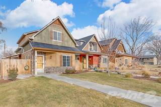 Single Family for sale in 6410 W. Post St. , Boise City, ID, 83704
