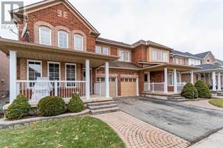 Single Family for rent in 3883 BARLEY (LOWER) TR, Mississauga, Ontario