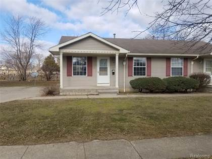 Residential Property for rent in 807 E 7TH Street, Monroe, MI, 48161