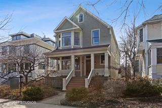 Single Family for sale in 1307 W. Norwood Street, Chicago, IL, 60660