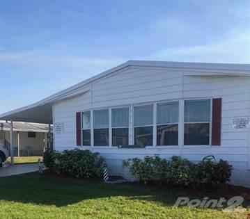 Residential Property for sale in 4680 SE Bywood Terrace, Stuart, FL, 34997