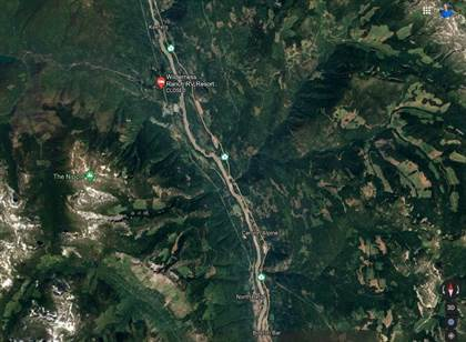 Agriculture for sale in LOT 4 WILDERNESS ROAD, Hope, British Columbia, V0K1C0