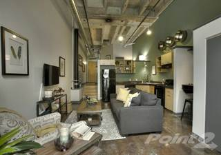 Apartment For Rent In The Lofts Of Winter Park Village