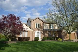 Single Family for rent in 24810 WHITE PLAINS, Novi, MI, 48374