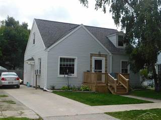 House for sale in 1831 Ottawa, Saginaw, MI, 48602