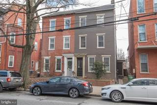 Single Family for sale in 311 N LIME STREET, Lancaster, PA, 17602