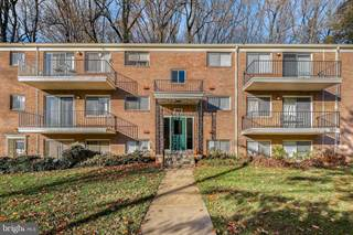 Condo for sale in 10618 KENILWORTH AVENUE K102, Bethesda, MD, 20814