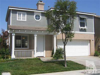 Residential Property for sale in 763 Pivot Point Way, Oxnard, CA, 93035