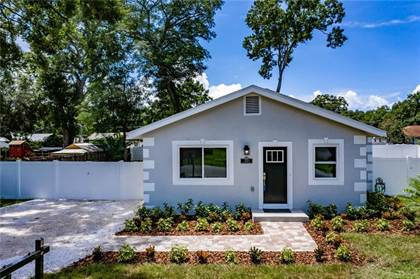 Residential Property for sale in 1724 W HENRY AVENUE, Tampa, FL, 33603