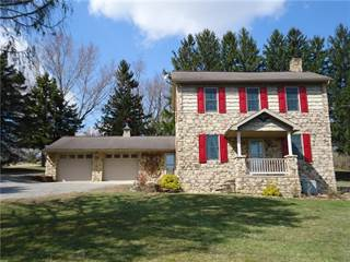 Single Family for sale in 1919 STATE RT 130, Latrobe, PA, 15601