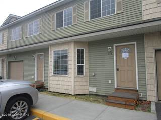 Townhouse for sale in 134 Matthew Paul Way 31, Anchorage, AK, 99504