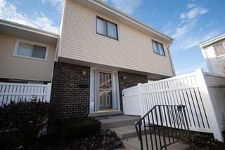 Townhouse for sale in 922 White Oak Lane, University Park, IL, 60484