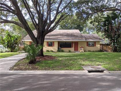 Residential Property for sale in 3415 W CARRINGTON STREET, Tampa, FL, 33611