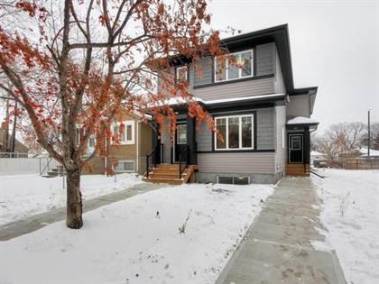 Single Family for sale in 12345 90 ST NW 1, Edmonton, Alberta, T5B3Z6
