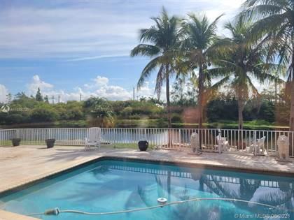Residential Property for sale in 761 SW 173rd Ln, Pembroke Pines, FL, 33029