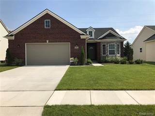 Single Family for sale in 541 Falcon Drive, Dundee, MI, 48131