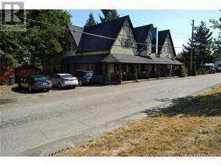 Retail Property for sale in 5207-5209 TRANS CANADA HWY, Duncan, British Columbia, V0R2C0