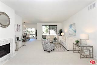 Condo for sale in 1167 ROXBURY Drive 205, Los Angeles, CA, 90035