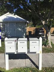 Residential Property for sale in 736 NW 3rd Avenue, Fort Lauderdale, FL, 33311