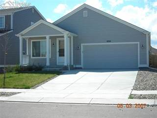 Single Family for rent in 6514 Fowler Drive, Colorado Springs, CO, 80923
