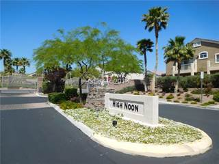 Townhouse for sale in 7049 KNOB CREEK Street 102, Las Vegas, NV, 89149