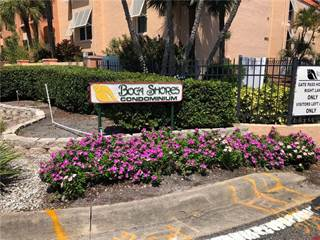Condo for sale in 8911 BLIND PASS ROAD 201, St. Pete Beach, FL, 33706
