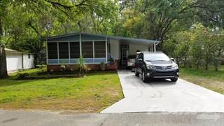 Residential Property for sale in 1020 Cloverleaf Circle, Brooksville, FL, 34601