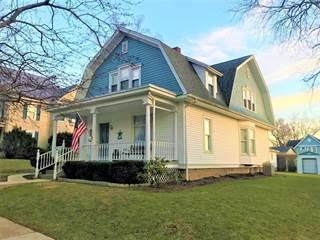 Single Family for sale in 114 E Lamartine Street, Mount Vernon, OH, 43050