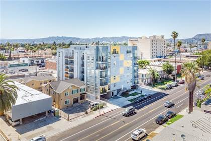 Residential Property for sale in 155 Oxford Avenue, Los Angeles, CA, 90004