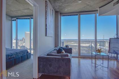 Residential Property for sale in 400 W Peachtree St 3915, Atlanta, GA, 30308