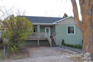 Residential Property for sale in 507 Crawford AVENUE W, Melfort, Saskatchewan