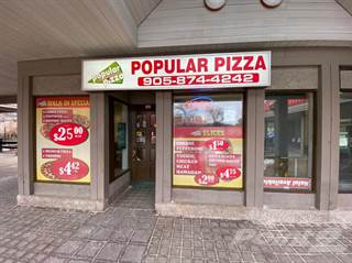 Comm/Ind for sale in No address available, Mississauga, Ontario, L5L1W8
