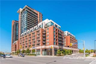 Condo for sale in 800 Lawrence Ave W, Toronto, Ontario