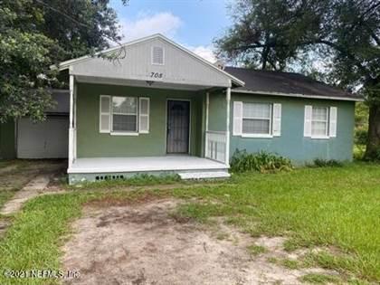 Residential Property for sale in 705 LINDA DR, Jacksonville, FL, 32208