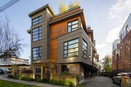 Residential Property for sale in 1137 Meares St #2, Victoria, British Columbia, V8V 3J9