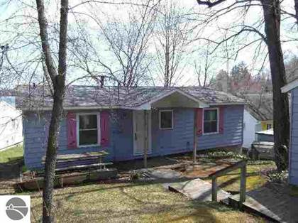Residential Property for sale in 4454 Lakeside Boulevard, Hale, MI, 48739