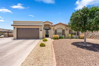 Residential Property for sale in 1699 Optima Way, El Paso, TX, 79911