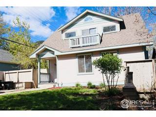 Single Family for sale in 1575 7th St, Boulder, CO, 80302