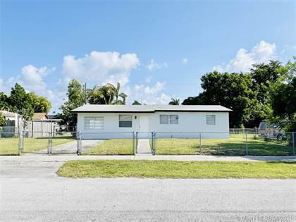 Residential Property for sale in 11031 SW 222nd Ter, Miami, FL, 33170