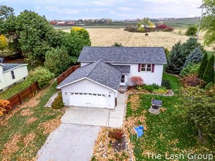 Residential Property for sale in 161 Probasco Street, Casnovia, MI, 49318