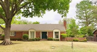 Single Family for sale in 2402 CLAYTON LANE, Wichita Falls, TX, 76308
