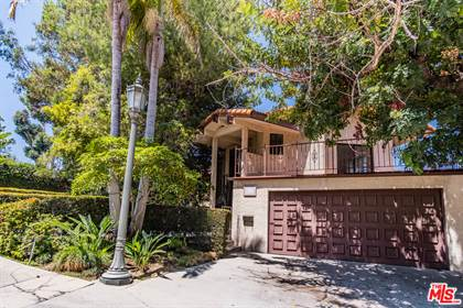 Residential Property for sale in 2307 Castilian Dr, Los Angeles, CA, 90068