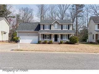 Single Family for sale in 9728 GOODEN DR, Fayetteville, NC, 28314