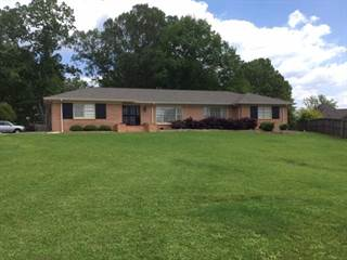 Single Family for sale in 1664 Montgomery, Starkville, MS, 39759