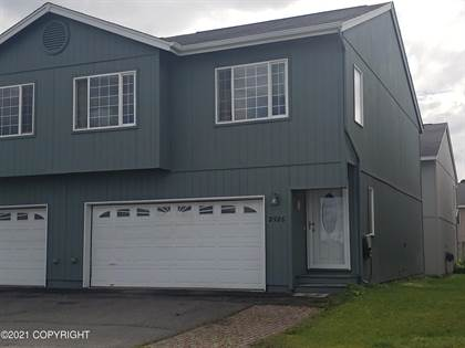 Residential Property for sale in 2926 Midnight Sun Court 178, Anchorage, AK, 99507